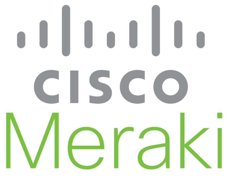 Cisco Meraki Logos